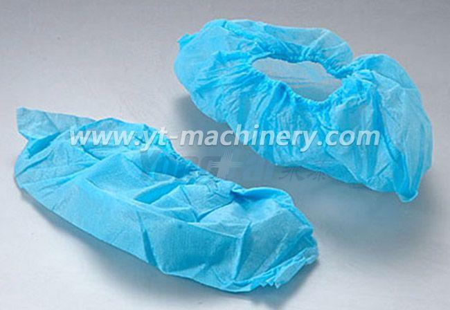 Машины для изготовления нетканых перчаток