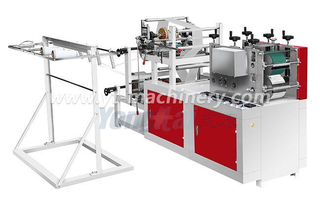 Машина для изготовления рулевого колеса Pe (термопары)