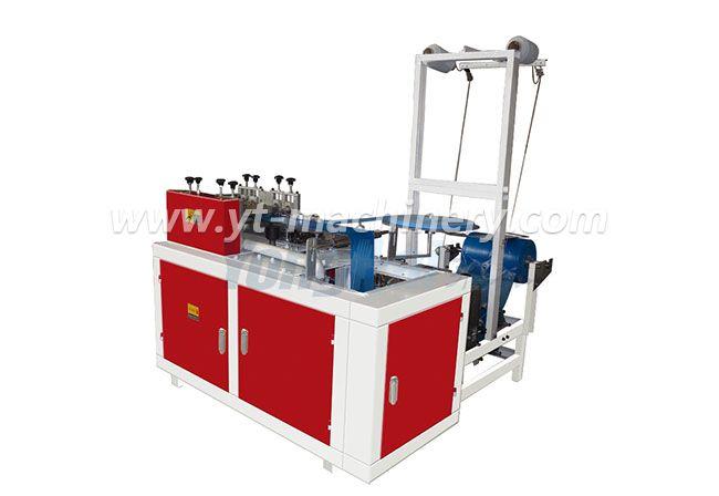 Машина для изготовления пластиковых редукторов