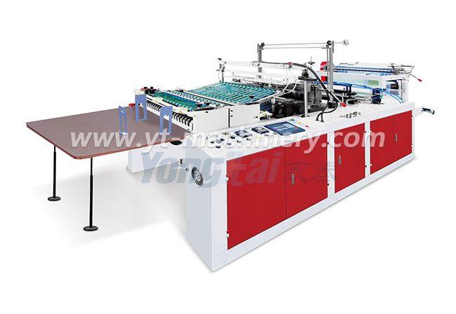 Машина для производства мешков Pe