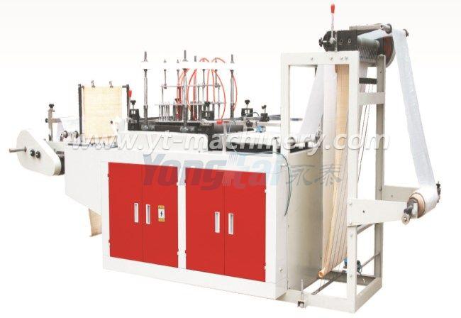пластиковая машина для изготовления фартуков